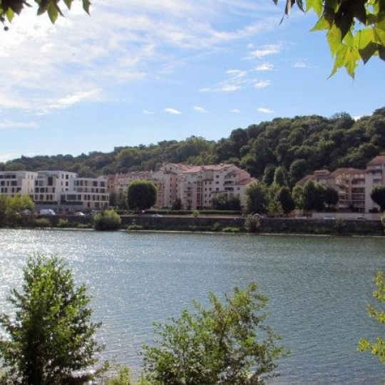 Ads DECINES : Apartment | LYON (69009) | 150.00m2 | 1 210 000 €